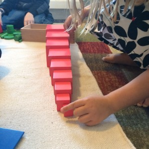 movement in the montessori classroom The montessori movement  within the carefully structured order of the montessori classroom, the child is free to choose his own projects throughout the day.